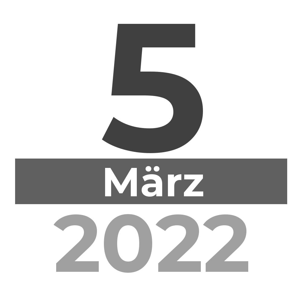 Tatort am 05.03.2022