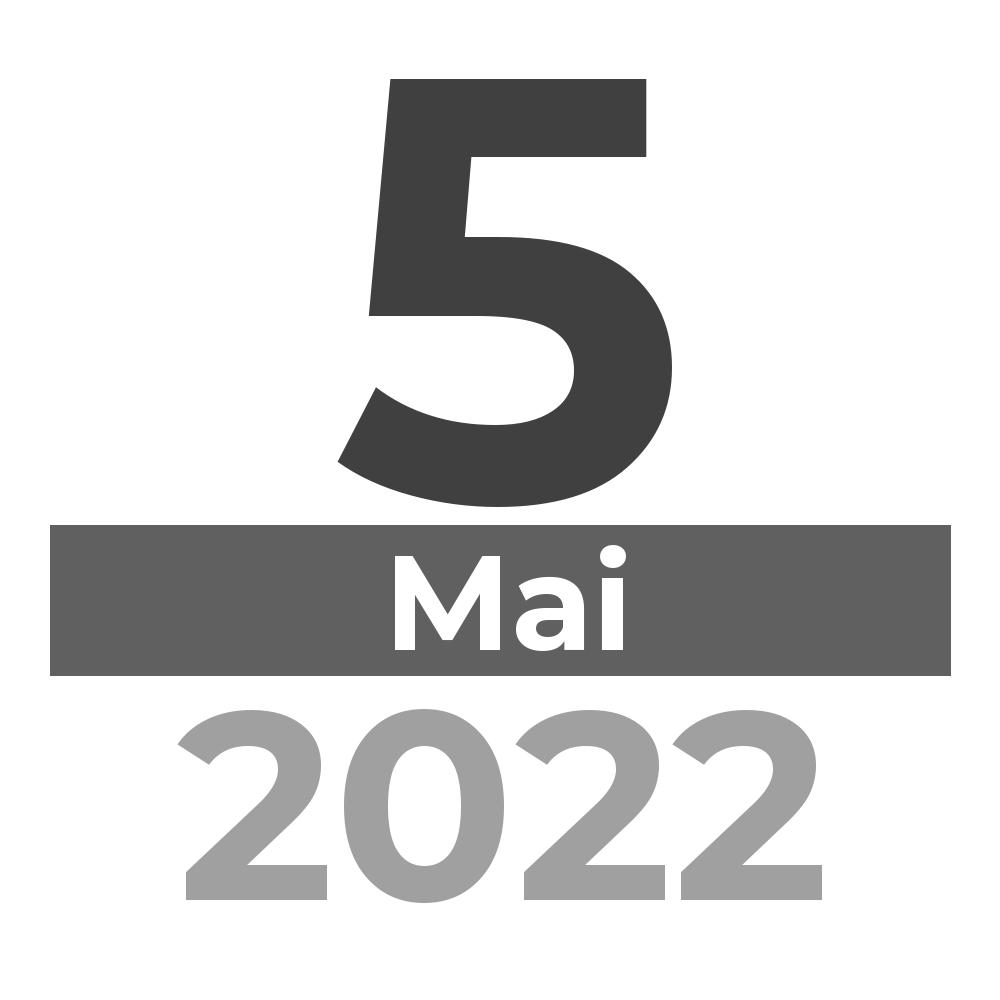 Tatort am 05.05.2022