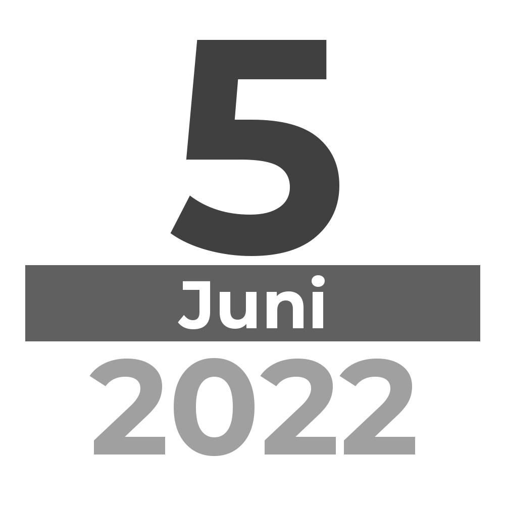 Tatort am 05.06.2022