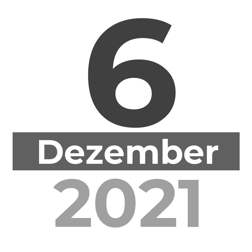 Tatort am 06.12.2021