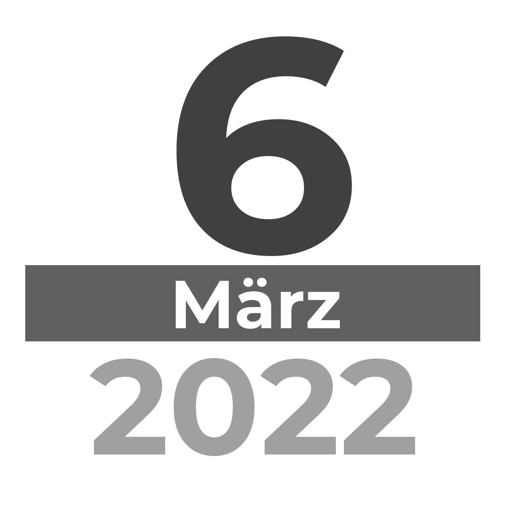 Tatort am 06.03.2022