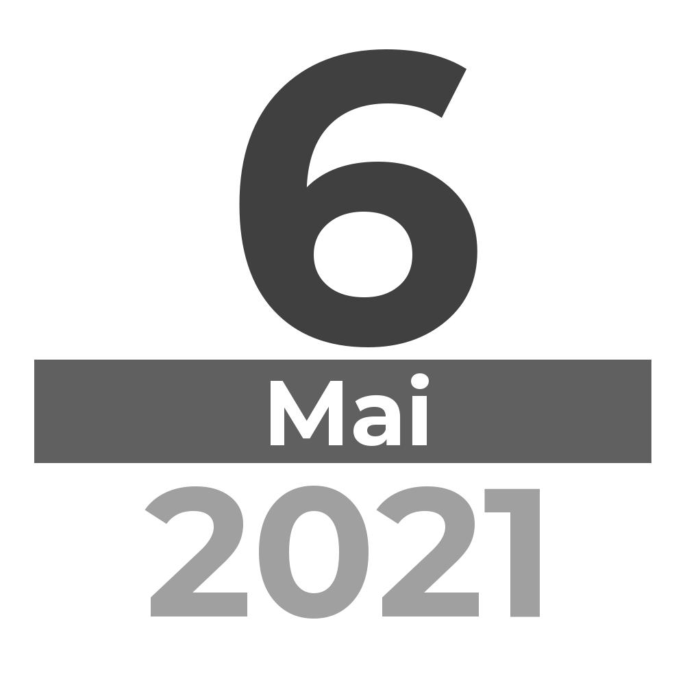 Tatort am 06.05.2021