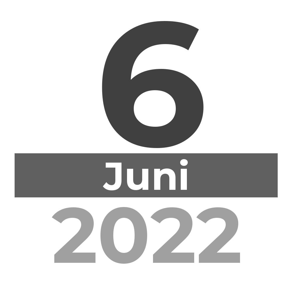 Tatort am 06.06.2022