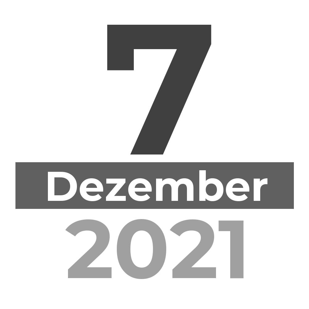 Tatort am 07.12.2021