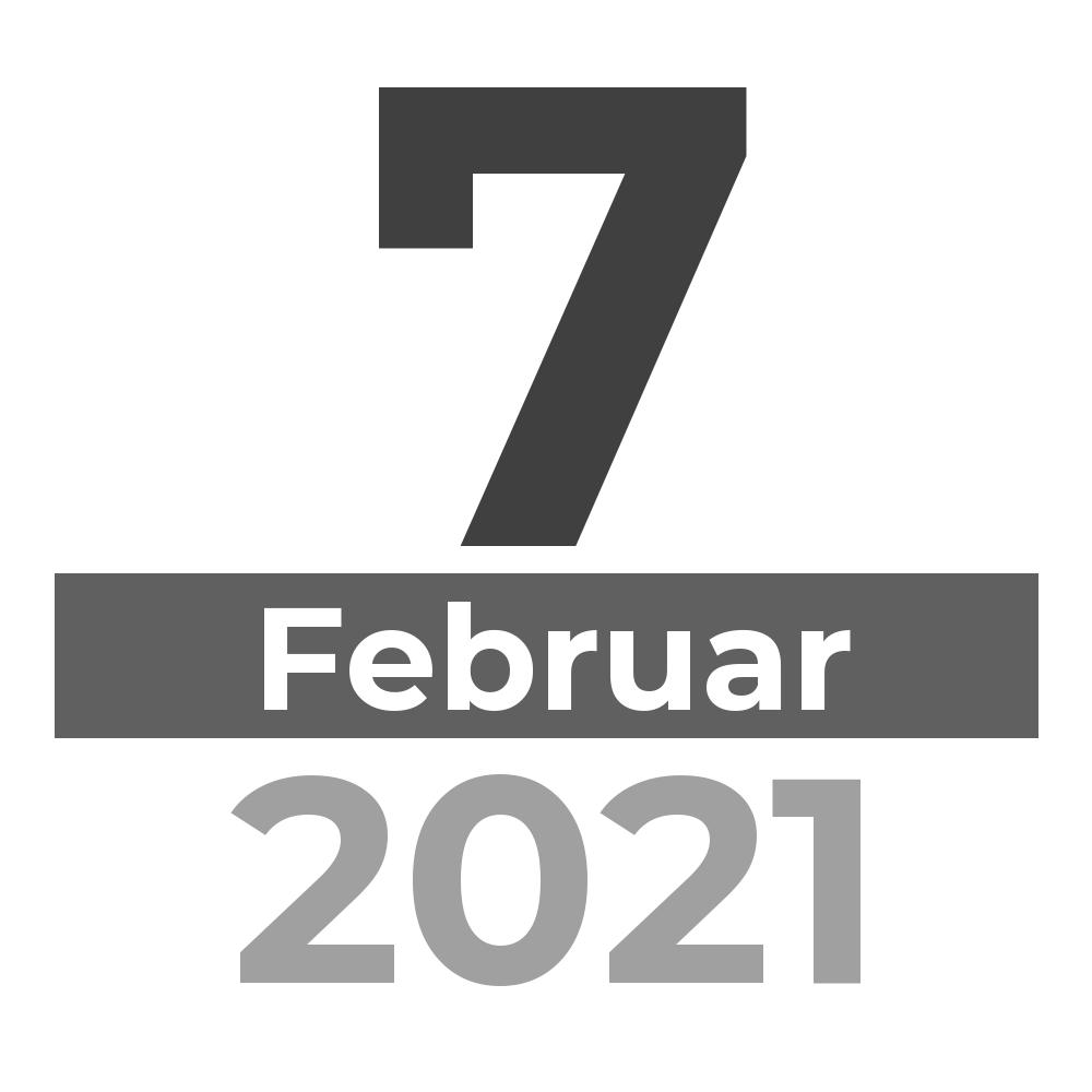 Tatort am 07.02.2021