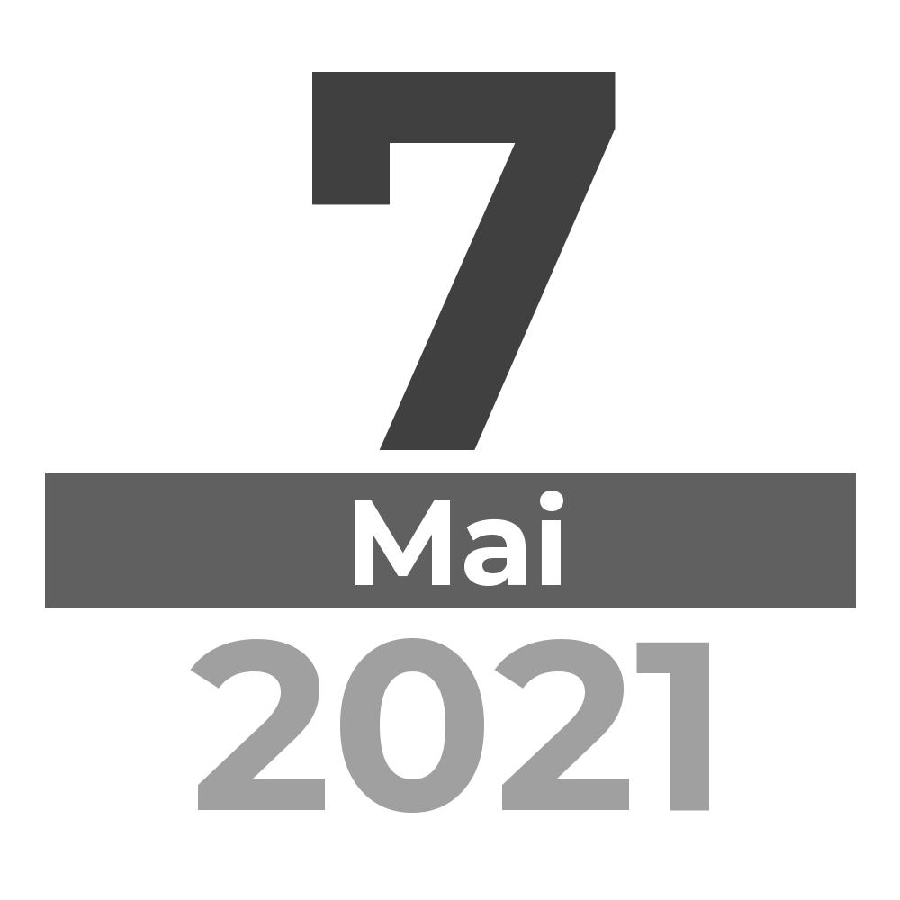 Tatort am 07.05.2021