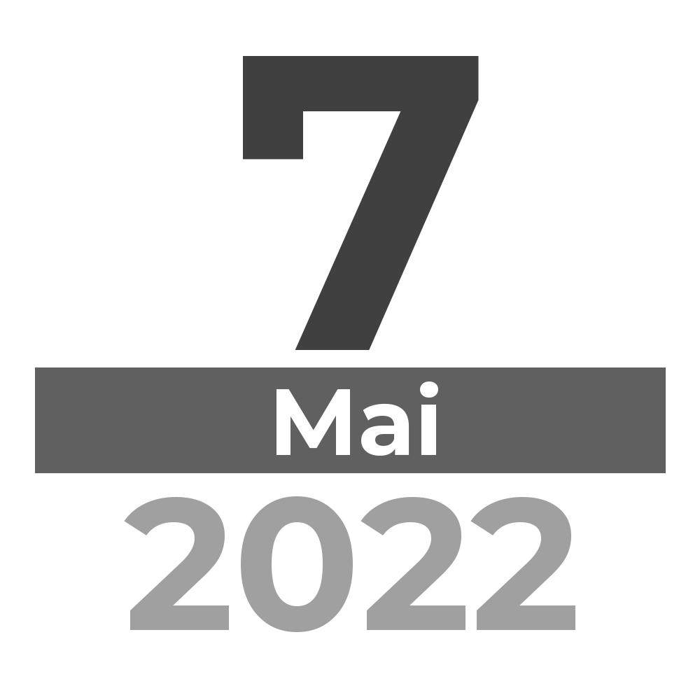 Tatort am 07.05.2022