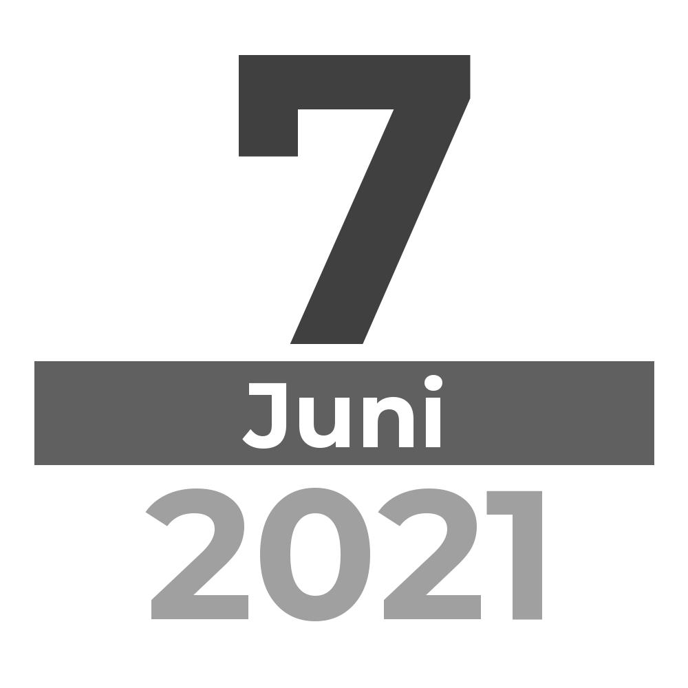 Tatort am 07.06.2021