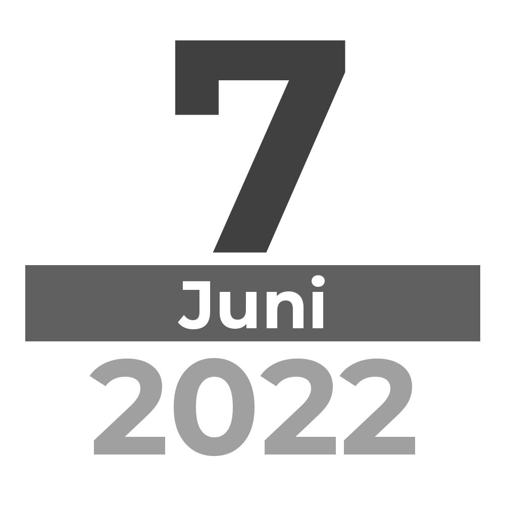 Tatort am 07.06.2022