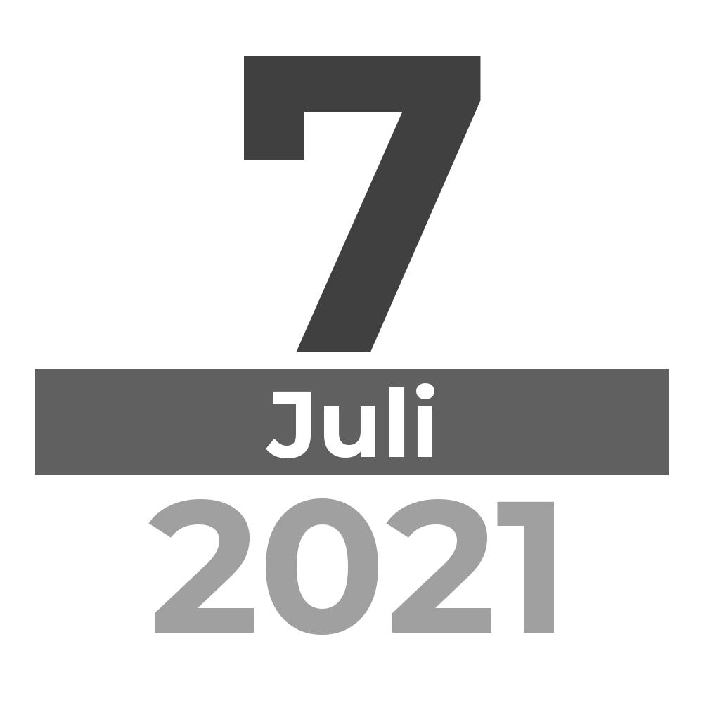 Tatort am 07.07.2021