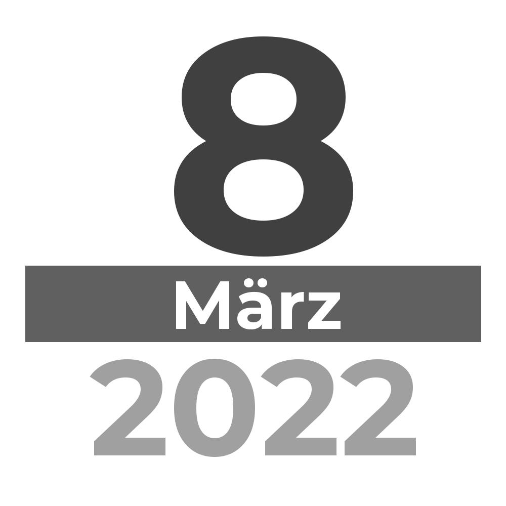 Tatort am 08.03.2022