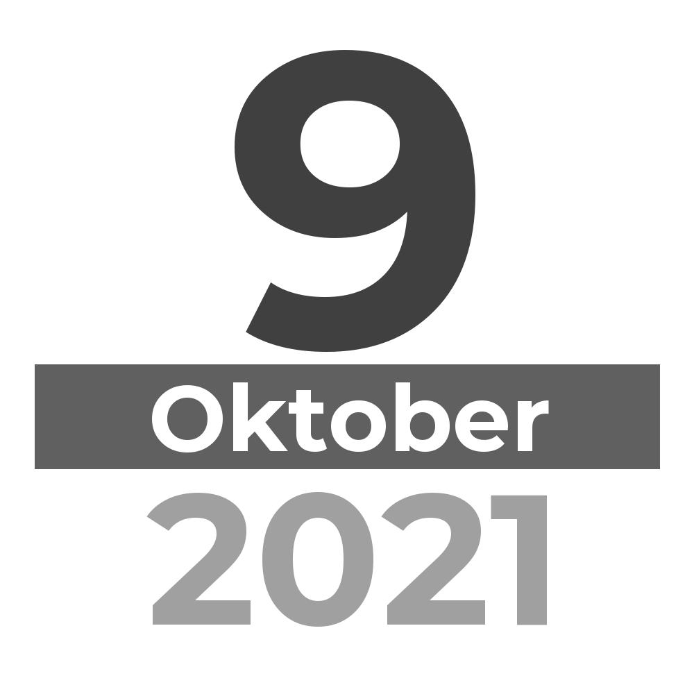 Tatort am 09.10.2021