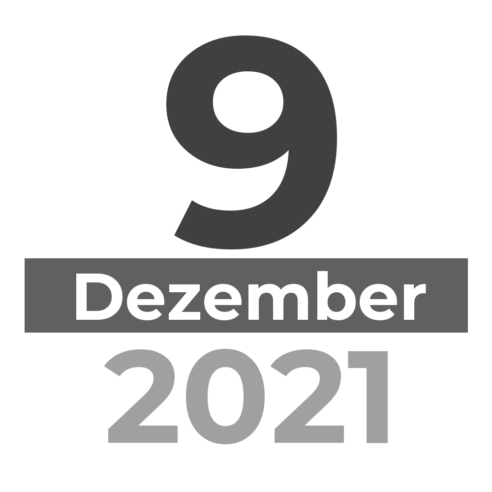 Tatort am 09.12.2021