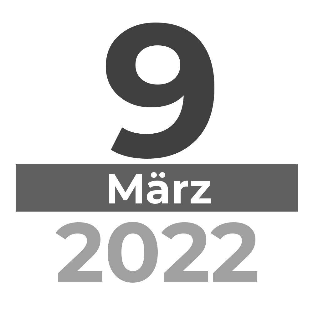 Tatort am 09.03.2022